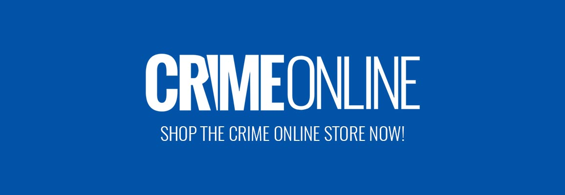 Shop the Crime Online Store Now
