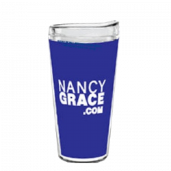 Nancy Grace 16oz Acrylic Tumbler