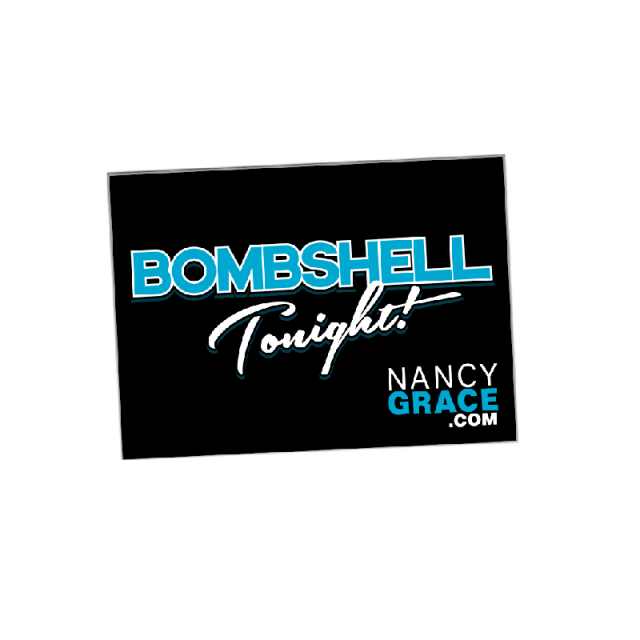 Nancy Grace Bombshell Magnet